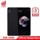 10386.08 руб. |Официальный Смартфон Xiaomi Redmi Note 5 AI 5,99
