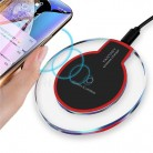 US $4.04 19% OFF|5W Qi Wireless Charger For IPhone 8 Plus X Xs Max Xr Wireless Charging Pad For Samsung Galaxy S6 S7 Edge S8 S9 Plus Note 5 8 9-in Wireless Chargers from Cellphones & Telecommunications on Aliexpress.com | Alibaba Group
