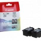 Набор картриджей Canon PG-510+CL-511: купить за 2190 руб - цена, характеристики, отзывы | интернет-магазин TOPSTO, Крым