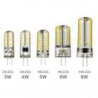 31.56 руб. 15% СКИДКА|3 Вт 4 Вт 5 Вт 6 Вт 9 Вт SMD3014 G4 светодио дный лампы DC 12 В/AC 220 В силиконовые лампы 24/32/48/64/104 светодио дный s заменить 10 Вт 30 Вт 50 вт галогенной лампы-in Светодиодные лампы и трубки from Лампы и освещение on Aliexpress.com | Alibaba Group