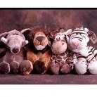 € 21.32 |Serie NICI de 10 pulgadas serie de animales de la selva León, Tigre, jirafa y elefante juguetes 4 piezas/mucho regalo para niños CL 1-in Peluches y muñecos de peluche from Juguetes y pasatiempos on Aliexpress.com | Alibaba Group