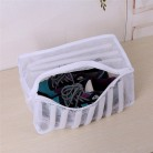 153.73 руб. 21% СКИДКА|Сетчатая обувь стиральная сумка стиральная машина специальная стиральная и защитная сумка для спорта и отдыха обувь-in Сумки и корзины для белья from Дом и сад on Aliexpress.com | Alibaba Group