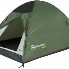 Палатка 2-местная Outventure DOME 2