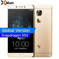14857.27 руб. |Глобальная версия Letv LeEco Le 2X526/X522, 3 Гб оперативной памяти, Оперативная память 32/64 GB Встроенная память Snapdragon 652 Octa Core 5,5