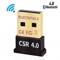 192.87 руб. 29% СКИДКА|Беспроводной USB Bluetooth адаптер 4,0 Bluetooth Dongle Музыка Звуковой приемник Adaptador передатчик для компьютера портативных ПК купить на AliExpress