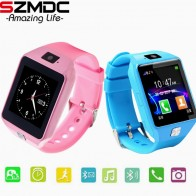 US $10.29 50% OFF|SZMDC Smart Watch DZ09 Support SIM TF Cards For Android IOS Phone Children Camera Women Bluetooth Watch With Retail Box Russia-in Smart Watches from Consumer Electronics on Aliexpress.com | Alibaba Group