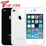 3022.87 руб. 20% СКИДКА|Оригинальный завод разблокированный Apple iPhone 4S IOS двухъядерный 8MP wifi gps WCDMA 3,5 дюймов 1080 P сенсорный экран iCloud itune мобильный телефон-in Мобильные телефоны from Мобильные телефоны и телекоммуникации on Aliexpress.com | Alibaba Group