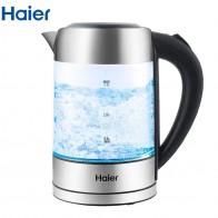 Электрический Чайник Haier HEK 143 с подсветкой (1.7л, стекло)-in Электрические чайники from Бытовая техника on Aliexpress.com | Alibaba Group