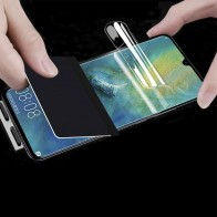 US $3.16 20% OFF|2PCS Soft Hydrogel Protective Film For Huawei Mate 20 P30 Pro Lite 20X 10 Pro Honor 8X Max TPU Screen Protector Not Glass-in Phone Screen Protectors from Cellphones & Telecommunications on Aliexpress.com | Alibaba Group