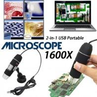 871.66 руб. 38% СКИДКА|Мега пикселей 1600X8 СВЕТОДИОДНЫЙ Цифровой Микроскоп USB эндоскоп камера microscopio Лупа электронный стерео Пинцет увеличение-in Микроскопы from Орудия on Aliexpress.com | Alibaba Group
