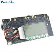 84.3 руб. 20% СКИДКА|Автоматическая защита! Двойной USB 5 V 1A 2.1A мобильный Банк питания 18650 литиевая батарея зарядное устройство плата модуль цифровой PCB-in Интегральные схемы from Электронные компоненты и принадлежности on Aliexpress.com | Alibaba Group