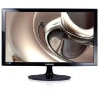 Монитор Samsung S24D300H, Black Red — купить в интернет-магазине OZON с быстрой доставкой