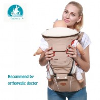US $21.03 49% OFF|Gabesy  Baby Carrier Ergonomic Carrier Backpack  Hipseat for newborn and prevent o type legs sling baby Kangaroos-in Backpacks & Carriers from Mother & Kids on Aliexpress.com | Alibaba Group