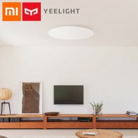 US $116.46 |Xiaomi Ceiling Light Yeelight JIAOYUE Light 480 Smart APP / WiFi / Bluetooth LED Ceiling Light 200   240V Remote Controller-in Smart Remote Control from Consumer Electronics on Aliexpress.com | Alibaba Group