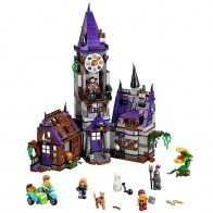 US $68.43 |Bela 10432 Mystery Mansion Building Blocks scoobydoo shaggy Velma vampire 3D Kids Toy Gifts Compatible with Legoe 75904-in Blocks from Toys & Hobbies on Aliexpress.com | Alibaba Group