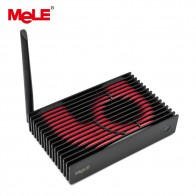 16352.8 руб. |Безвентиляторный мини компьютер Mini PC 4 ГБ 32 ГБ MeLE PCG35 GLK Intel Celeron J4105 4 ядра Windows 10 HDMI 4 К VGA LAN WiFi BT HDD SSD-in Мини-ПК from Компьютер и офис on Aliexpress.com | Alibaba Group
