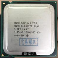 1365.36 руб. |Четырехъядерный процессор Intel Core2 Q9550 cpu 12 M кэш, 2,83 ГГц LGA775 настольный процессор-in ЦП from Компьютер и офис on Aliexpress.com | Alibaba Group