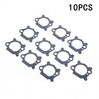 US $1.91 27% OFF|10xCarburetor Air Cleaner Gaskets for Briggs & Stratton 124700 124800 126700 kit-in Tools from Home & Garden on Aliexpress.com | Alibaba Group