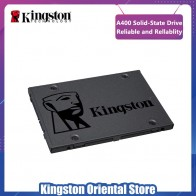 R$ 99.23 52% de desconto|Kingston A400 SSD de 120 gb 240 gb 480 gb 2.5 polegada SATA III HDD HD Disco Rígido SSD Notebook PC 120 240 480g Drive de Estado Sólido Interno em Drives de Estado Sólido interno de Computador e escritório no AliExpress.com | Alibaba Group