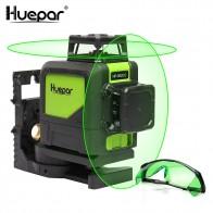 7854.32 руб. 30% СКИДКА|Huepar Self leveling Professional Green Beam Cross Line Laser 360 градусов с импульсными режимами + Huepar зеленые лазерные очки для увеличения-in Лазерные уровни from Орудия on Aliexpress.com | Alibaba Group