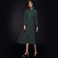 3104.75 руб. 18% СКИДКА|Kate Middleton/Новинка 2019 года; сезон весна; женские модные вечерние платья в стиле бохо; пляжное сексуальное винтажное элегантное шикарное платье с длинными рукавами и принтом-in Платья from Женская одежда on Aliexpress.com | Alibaba Group