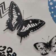 """Городской рюкзак """"Follow Your Butterflies"""" - Веселые рюкзаки Dogo"""