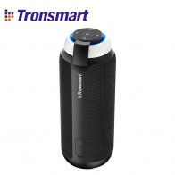 2912.42 руб. 30% СКИДКА|Tronsmart Element T6 Bluetooth Speaker Column Portable Speaker Subwoofer 25W with 360 Stereo Sound Speakers for computer-in Портативные колонки from Бытовая электроника on Aliexpress.com | Alibaba Group