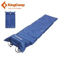 3398.32 руб. |KingCamp Сращивание надувной коврик туристический коврик с подушкой толстые гидроизоляционные прочный Ultrlight надувной матрас для Открытый купить на AliExpress