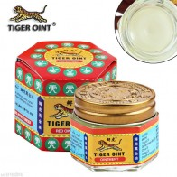 US $1.69 30% OFF|Red White Tiger Balm Ointment For Headache Toothache Stomachache Painkiller Muscle Relieving Balm Dizziness Essential Balm-in Patches from Beauty & Health on Aliexpress.com | Alibaba Group