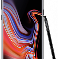 Смартфон Samsung Galaxy Note 9 128GB (SM-N960) Black (Черный)