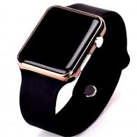 118.25 руб. 23% СКИДКА|Для мужчин Спорт Повседневное светодиодный часы Для Мужчин