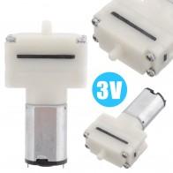 DC3V мини воздушный насос вакуумный микро Давление кислорода насос для аквариума медицинского оборудования купить на AliExpress