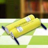 173.94 руб. 40% СКИДКА|Liitokala 100% Новый оригинальный HE4 N 18650 литий ионный аккумулятор 3,6 В 2500 мАч аккумулятор 20A35A разрядка + DIY никель-in Подзаряжаемые батареи from Бытовая электроника on Aliexpress.com | Alibaba Group