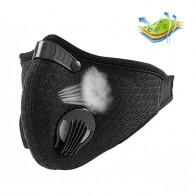 175.97 руб. 32% СКИДКА|2018 противопылезащитная маска велосипедные маски с фильтром Половина лица углеродный горный велосипед спортивные дорожные велосипедные маски покрытие для лица-in Маска для велоспорта from Спорт и развлечения on Aliexpress.com | Alibaba Group