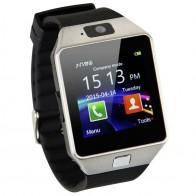 354.7руб. 19% СКИДКА|DZ09 Bluetooth Смарт часы 2G SIM телефонный звонок с камерой сенсорный экран наручные часы для iOS Android телефонов on AliExpress