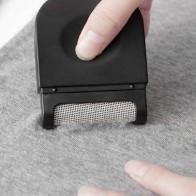 Инструмент против катышек ручной