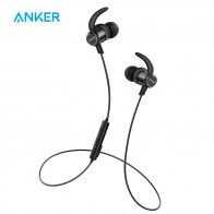 US $42.84 |[Upgraded]Anker SoundBuds Slim+ Wireless Earphones Bluetooth 4.1 Lightweight Stereo Earbuds AptX IPX5 Waterproof Sports Headset-in Bluetooth Earphones & Headphones from Consumer Electronics on Aliexpress.com | Alibaba Group