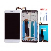US $18.38 |For Xiaomi Redmi Note 4X Xiomi Note4X OEM LCD Screen and Digitizer + Assembly Frame Smartphone Display Touch Replace Par-in Mobile Phone LCD Screens from Cellphones & Telecommunications on Aliexpress.com | Alibaba Group