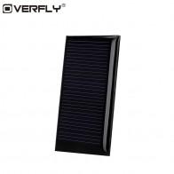 64.74 руб. |Overfy солнечная панель 5 в мини Солнечная система DIY для батареи зарядные устройства для сотовых телефонов переносная солнечная панель 0,15 Вт-in Солнечные батареи from Бытовая электроника on Aliexpress.com | Alibaba Group