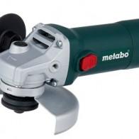 Купить УШМ Metabo W 650-125, 650 Вт, 125 мм по низкой цене с доставкой из маркетплейса Беру