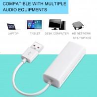 156.29 руб. 11% СКИДКА|NOYOKERE Mini USB 2,0 Ethernet адаптер USB к RJ45 Соединительная плата локальной компьютерной сети для Windows 10/8/7/XP-in Сетевые карты from Компьютер и офис on Aliexpress.com | Alibaba Group