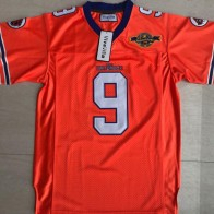 US $29.99 |The Waterboy Football Jersey Stitched #9 Bobby Boucher 50th Anniversary Movie Jerseys Orange S 3XL Free Shipping Viva Villa-in America Football  Jerseys from Sports & Entertainment on Aliexpress.com | Alibaba Group