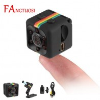 US $5.02 48% OFF|FANGTUOSI sq11 Mini Camera HD 1080P Sensor Night Vision Camcorder Motion DVR Micro Camera Sport DV  Video small Camera cam SQ 11-in Mini Camcorders from Consumer Electronics on Aliexpress.com | Alibaba Group