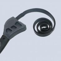 213.76 руб. 31% СКИДКА|500 мм Многофункциональный с черным пояском ключ Пластик Регулируемый нож Авто Ремонт фильтр Универсальный ключ купить на AliExpress