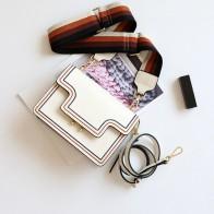 3576.87 руб. 50% СКИДКА|Женская сумка с лямкой через плечо для 2018 натуральная кожа сумка через плечо роскошные брендовые дизайнерские сумки на плечо-in Сумки с ручками from Багаж и сумки on Aliexpress.com | Alibaba Group