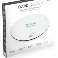 Весы напольные Qardio Base 2 Wireless Smart Scale, цвет: белый — купить в интернет-магазине OZON с быстрой доставкой
