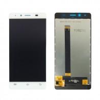 1496.31 руб. 30% СКИДКА|Высокое качество Протестировано для BQ BQS 5060 BQS 5060 тонкий ЖК дисплей Дисплей + Сенсорный экран планшета для BQ S 5060 купить на AliExpress