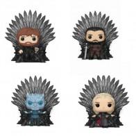 Funko Games Tyrion 71 # Джон Сноу 72 # ночной король 74 # из толстых игр Daenerys 75 # фигурки коллекционные модели игрушки подарок детям на день рождения