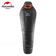 US $225.22 |NatureHike Ultralight Sleeping Bags Camping Sleeping Bag Adult Munmmy Warm Duck Down Outdoor Sports Hiking Lazy Bag -in Sleeping Bags from Sports & Entertainment on Aliexpress.com | Alibaba Group