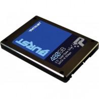 Твердотельный накопитель 480Gb SSD Patriot Burst (PBU480GS25SSDR)